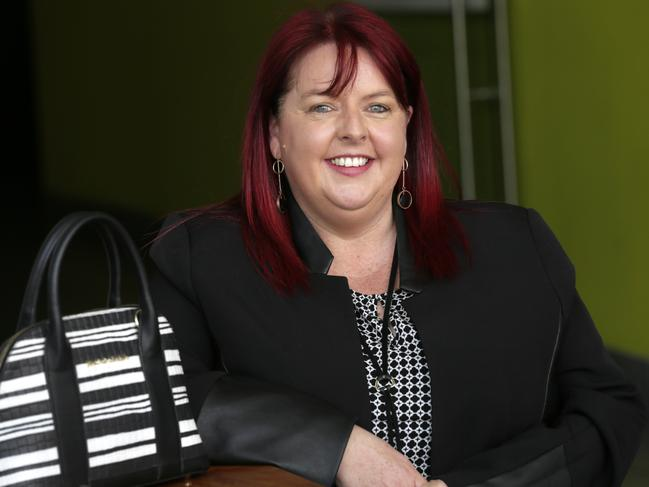 An extreme shortage of stock is having a wide-ranging effect on Tasmanian real estate, Real Estate Institute of Tasmania president Mandy Welling says.