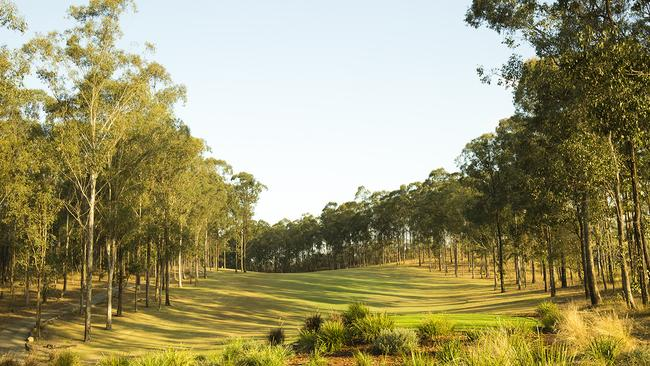 Brookwater Golf Front Land In Demand
