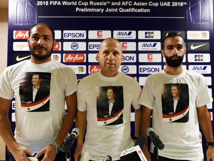 53a38f441 Socceroos Syria preview