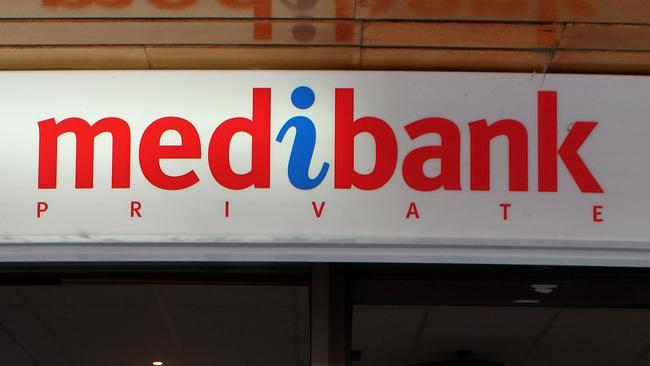 Agreement ... Medibank Private and Calvary Health Care have agreed to declare a truce.