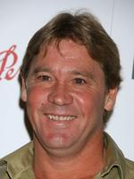 Steve Irwin at the Penfolds Icon Gala Dinner during G'Day LA : Australia Week in Hollywood in 2006. AP Picture:Tammie/Arroyo