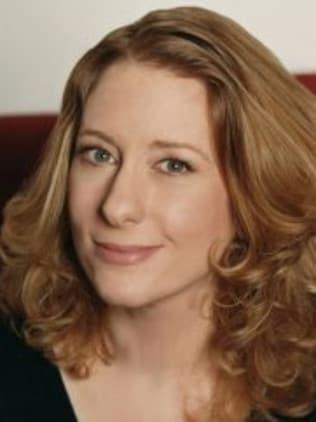 Author Nancy Jo Sales.