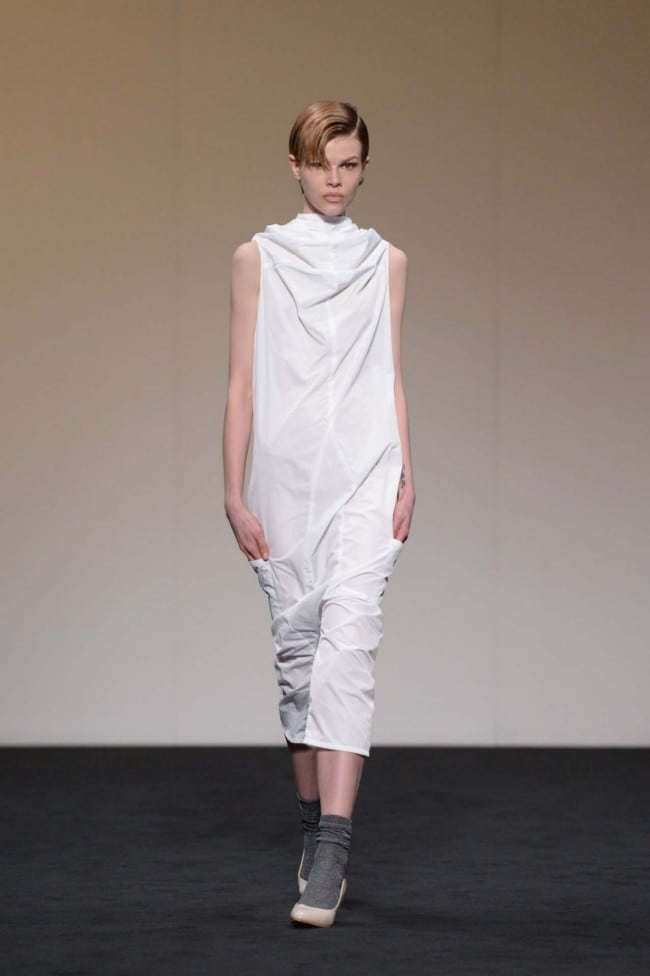Zambesi Ready-To-Wear S/S 2013/14