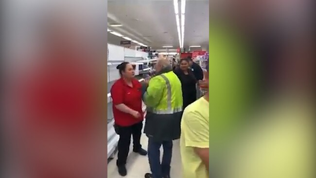 Coles Campbelltown manager Vony Fazzino is the hero the internet needs.