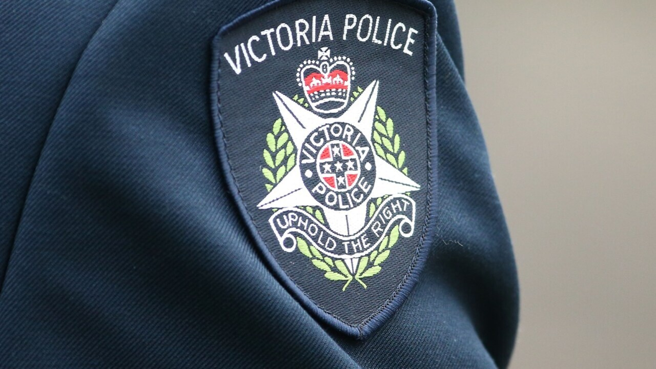 83-year old man charged with murder in Victoria
