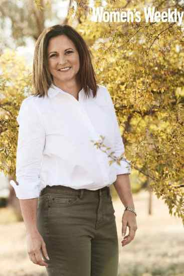 Natalie Joyce has broken her silence on the worst two years of her life in the July 2018 issue of The Australian Women's Weekly. Picture: Paul Suesse/The Australian's Women's Weekly Source: Supplied