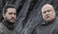 Eposodics from Game of Thrones Season 8 Episode 5.  Picture: Supplied/ HBO