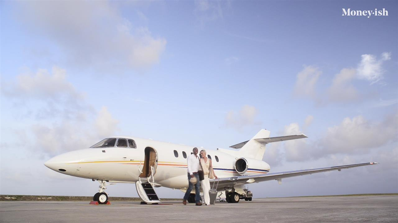 How to Fly on a Private Jet for Under $150