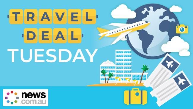 Travel Deal Tuesday: How to still grab a bargain before Christmas.