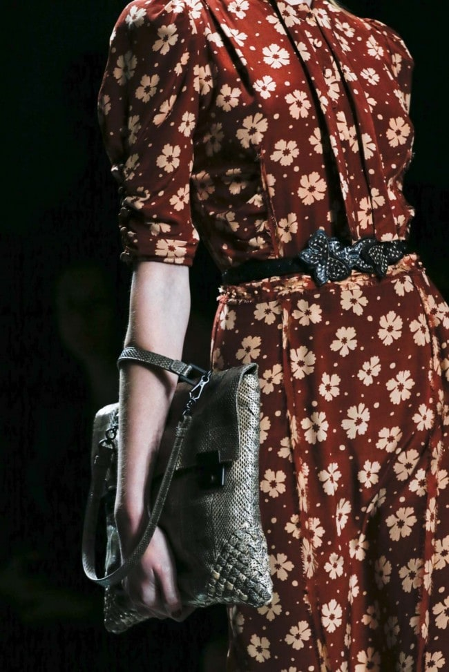 Bottega Veneta Ready-to-Wear S/S 2013