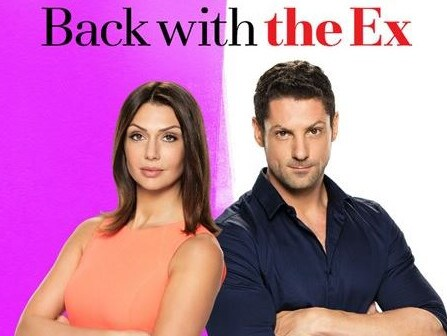 Back With The Ex lasted just one episode.