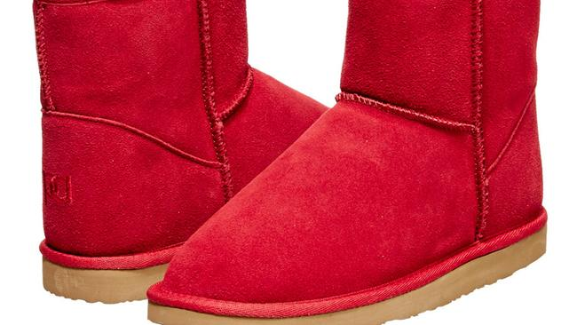 31bc48e5d13 Ugg boots can cause bad knee injuries: top surgeon