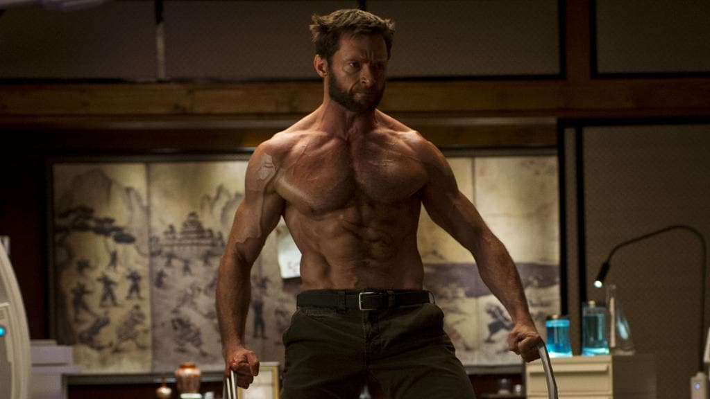 Work Out Like Wolverine At A New Dee Why Gym