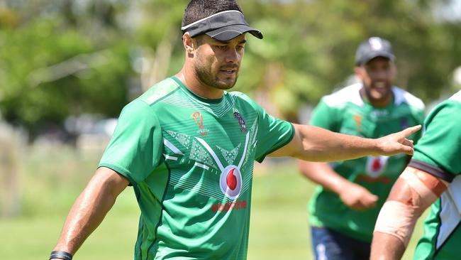 41343a17 Jarryd Hayne to quit Titans: Only a return to Parramatta can resurrect ...