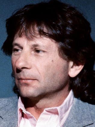 Oscar-winning director Roman Polanski in 1984. Picture: AFP