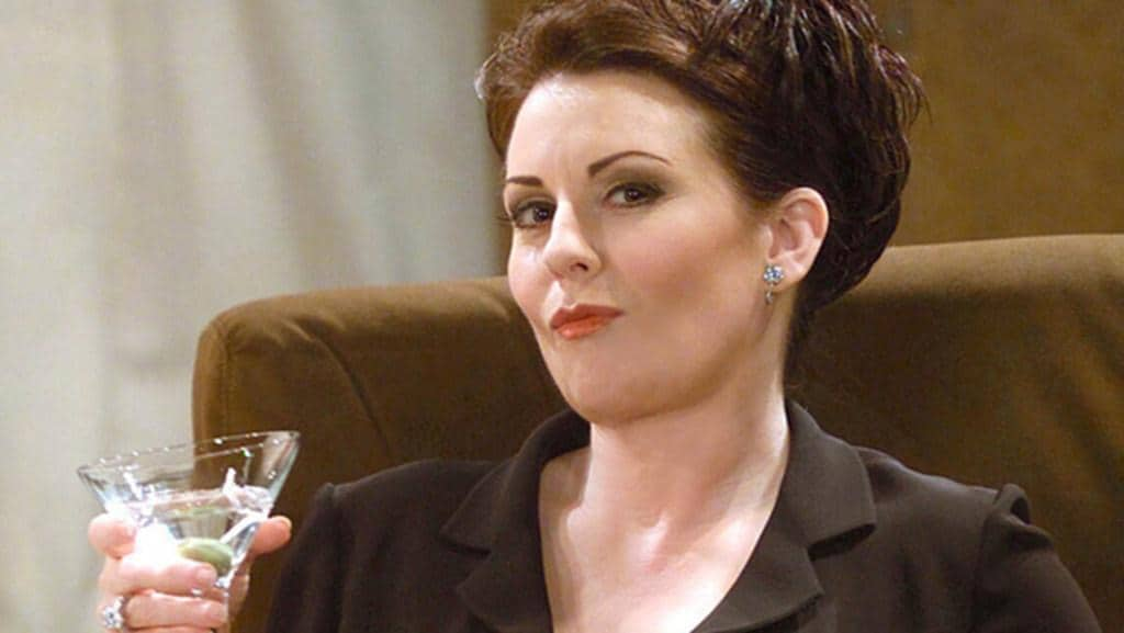 Get ahead in your career with these top tips from 'Will and Grace's Karen
