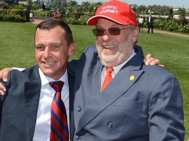 Cox Plate journey begins for star Tassie filly