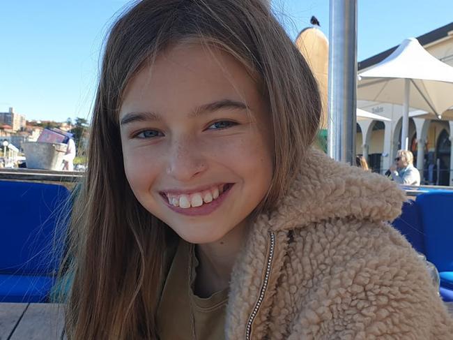 Amelia 'Milli' Lucas. Picture: Team Millstar/Facebook