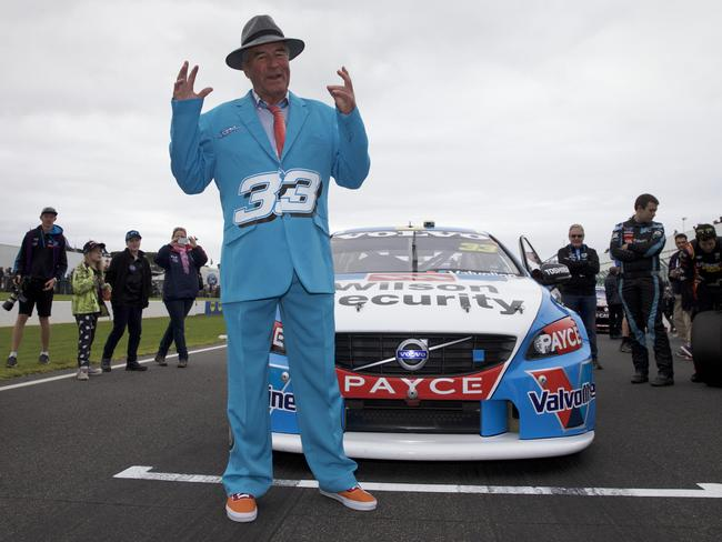 V8 Supercars: Volvo recalls race cars, Garry Rogers Motorsport ...