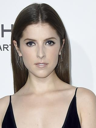 Anna Kendrick pointed out that it wasn't news to anyone paying attention to the alleged victim. Picture: AP