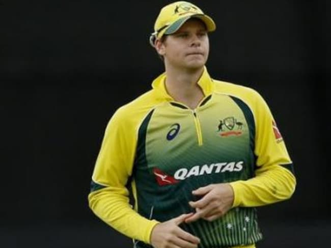 Steve Smith is hoping for some turning pitches in South Africa.