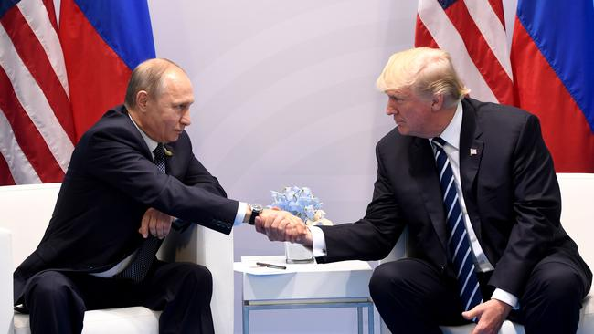 A Kremlin spokesman recently confirmed the Russian leader will likely meet Donald Trump in private during their upcoming summit in Helsinki.