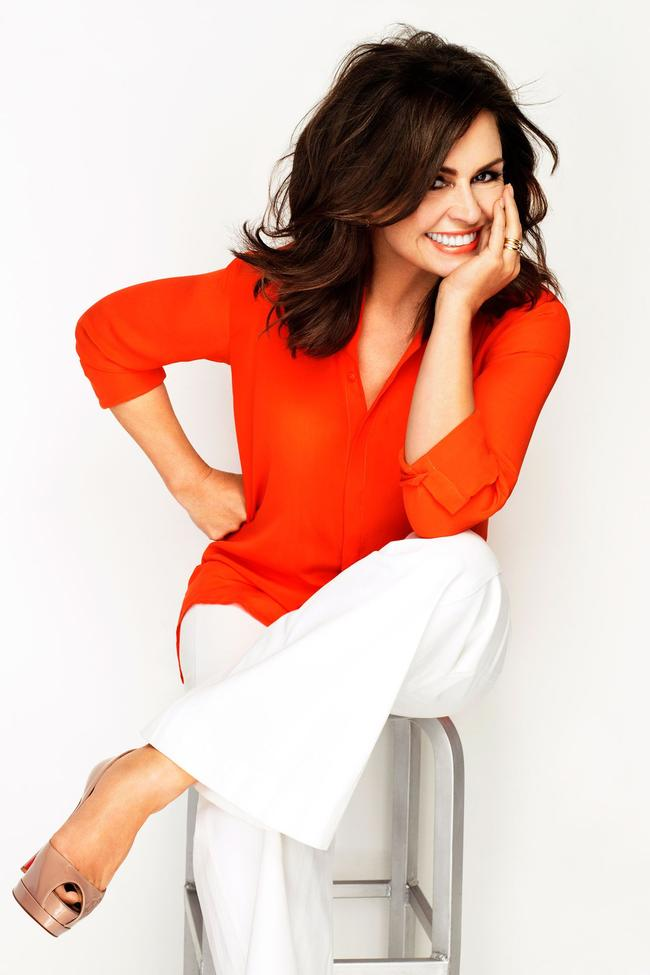 6 pieces of career gospel, courtesy of Lisa Wilkinson - Vogue Australia