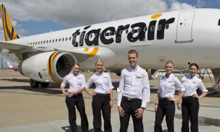 Planning a holiday? There's some very good news from Tigerair