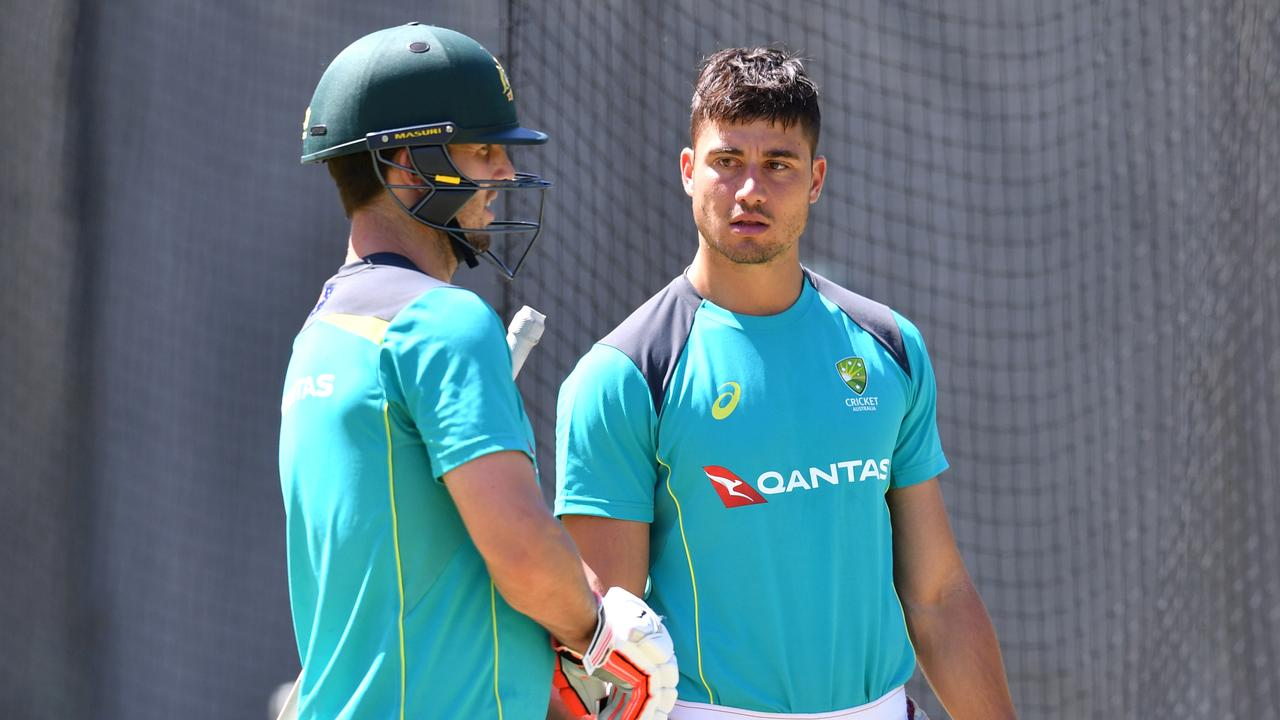 Could we see Mitchell Marsh or Marcus Stoinis back around the Test squad?