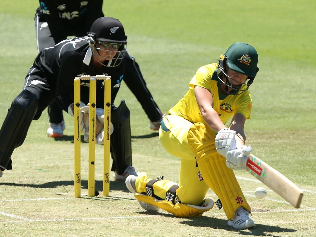 Australia v New Zealand - 1st ODI