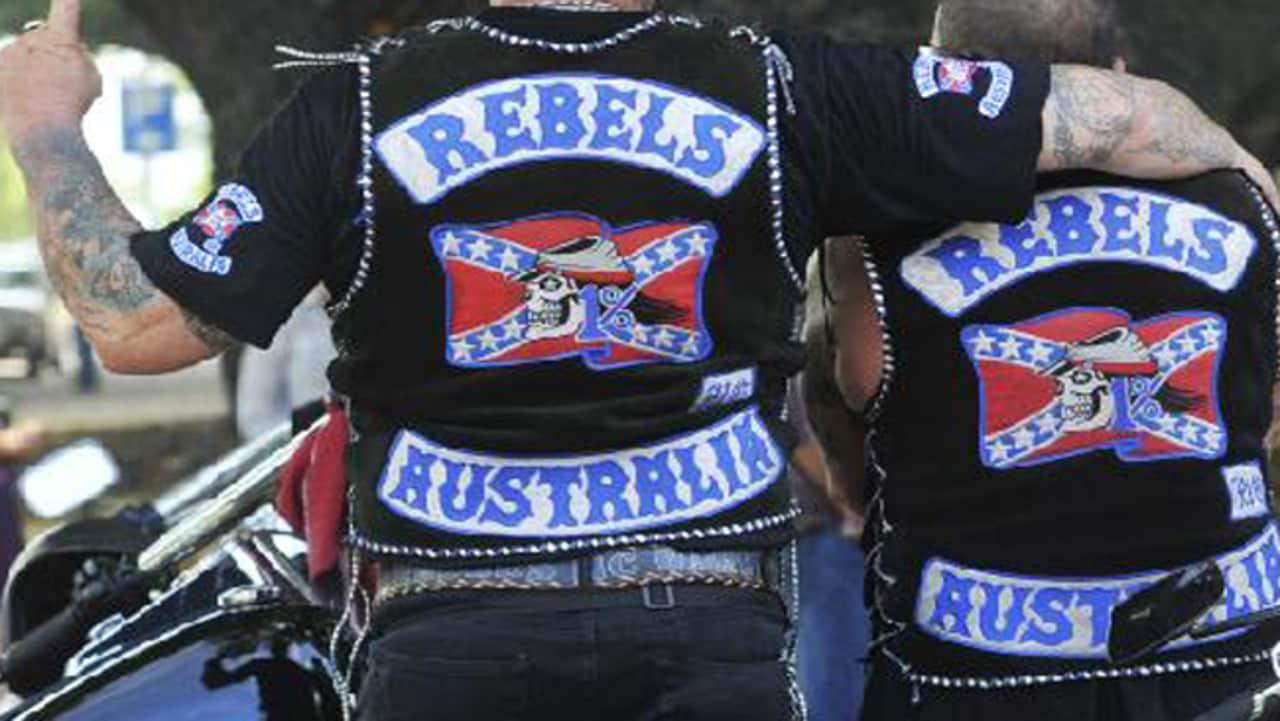 Rebels, Finks Bikie Gangs Prepared For Sa Prostitution -5770