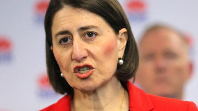 NSW borders: Gladys Berejiklian hints at border restrictions easing