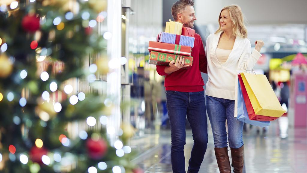 Christmas Shopping How To Beat Financial Depression This Festive