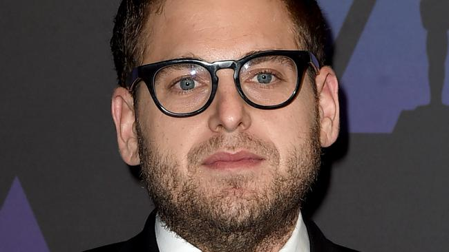 Jonah Hill unrecognisable in new Instagram photo after break-up – NEWS.com.au