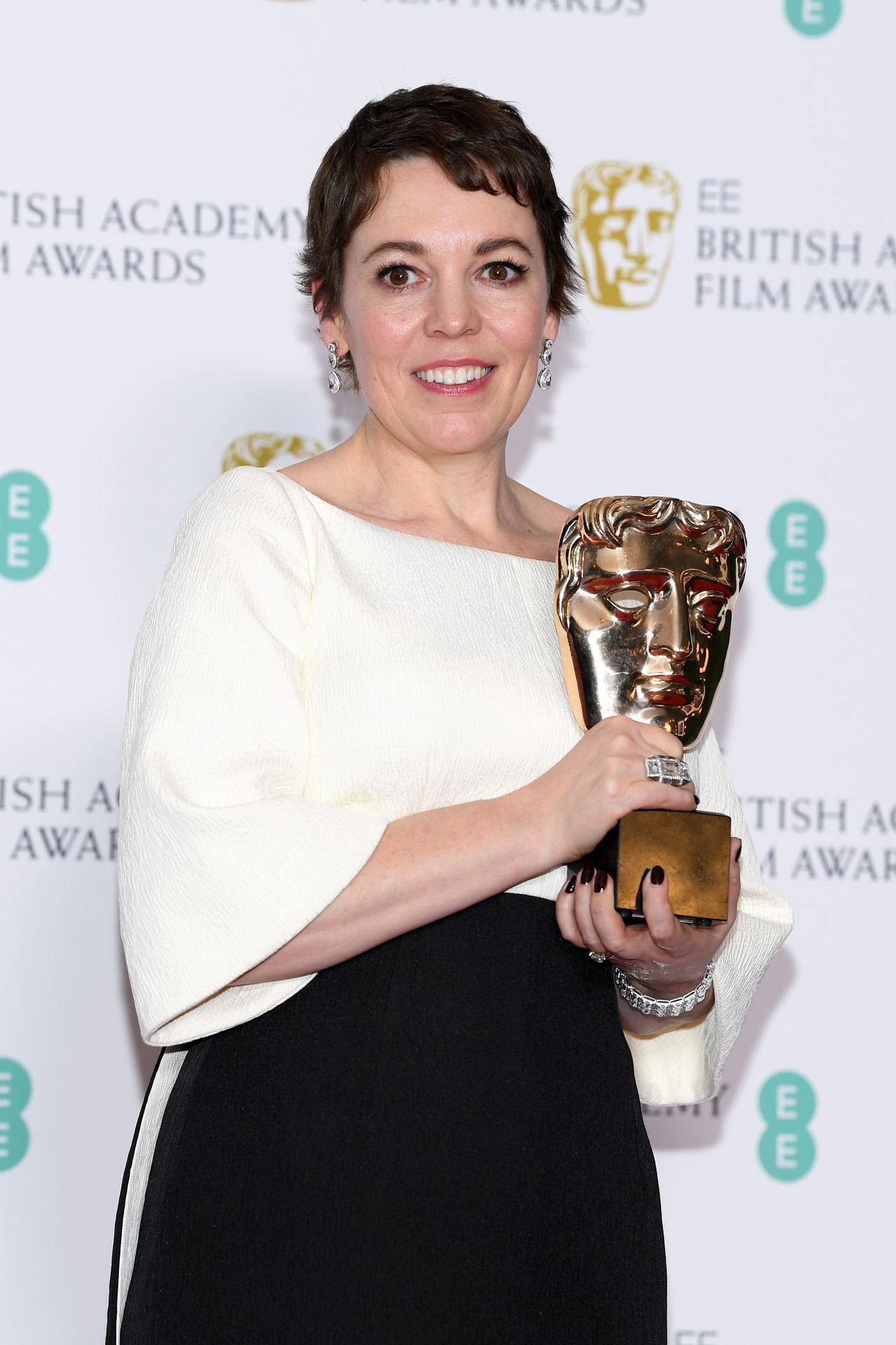 Every single winner from the 2019 BAFTAs