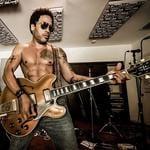 Lenny Kravitz, 51. Picture: Instagram