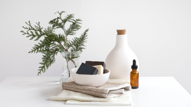 Add some beauty cloths to your at-home arsenal. Image: iStock