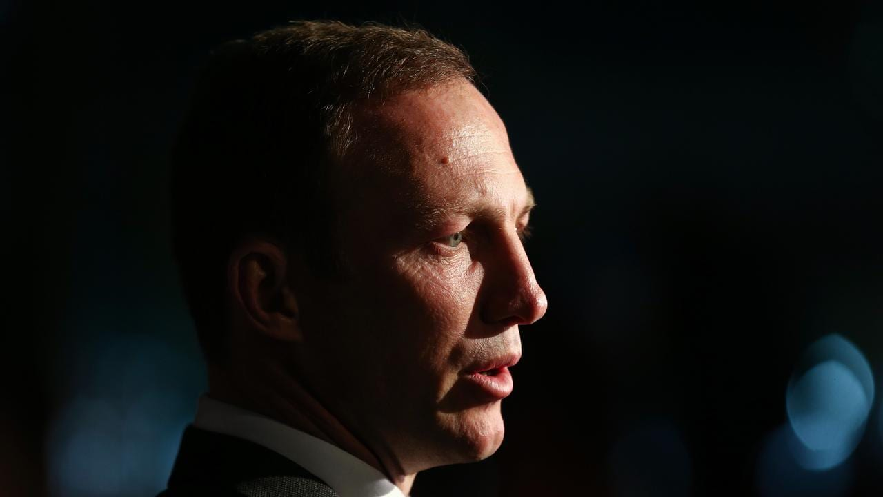 Darren Lockyer has spoken out against the poor attitude of Brisbane players after a sloppy loss to lowly Canterbury.