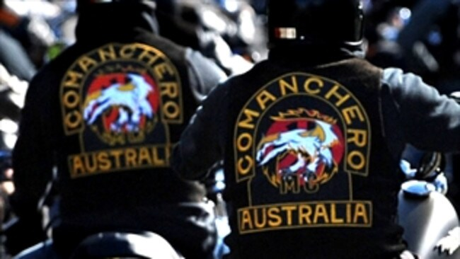 The bikie gangs of New South Wales | Daily Telegraph