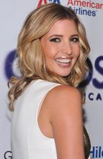 """Television personality Ivanka Trump attends """"Ghost, The Musical"""" Opening Night at Lunt-Fontanne Theatre on April 23, 2012 in New York City. Picture: Fernando Leon/Getty Images"""