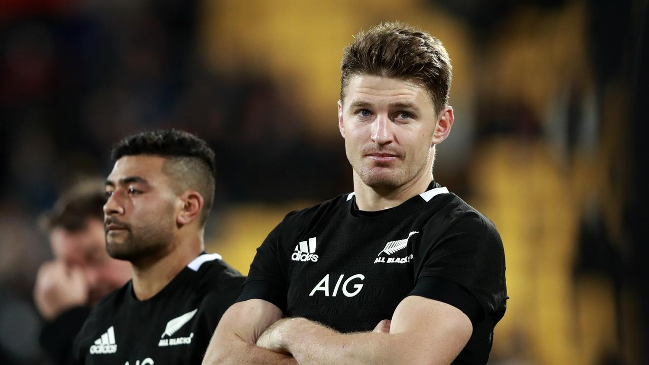 New Zealand has double downed on claims it didn't agree to this year's Rugby Championship schedule.
