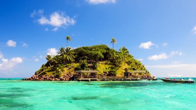 Exploring Colombia S Isla De Providencia And Tayrona