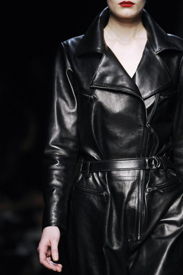 Yves Saint Laurent Ready-to-Wear Autumn/Winter 2009/10
