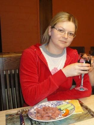 Yulia Skripal lived with her father in England.