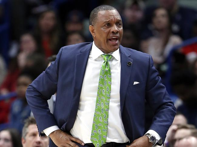 New Orleans Pelicans coach Alvin Gentry took the blame.