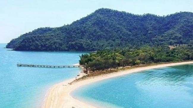 $30 million tropical Dunk Island in North Qld repossessed – NEWS.com.au