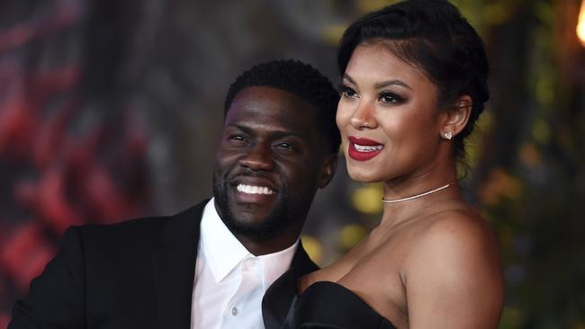 Kevin Hart On Cheating On His Wife, Eniko Parrish-3206