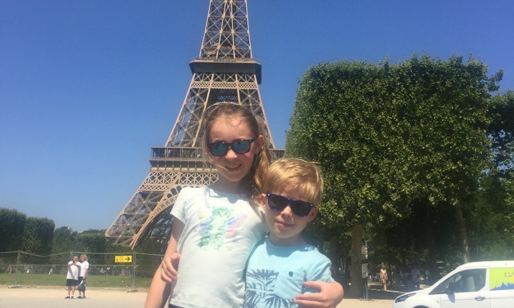Mum saves $10,000 planning an epic European family holiday