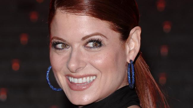 Actress Debra Messing praised journalist Ashleigh Banfield for giving the Stanford rape victim's impact statement 'a voice'.