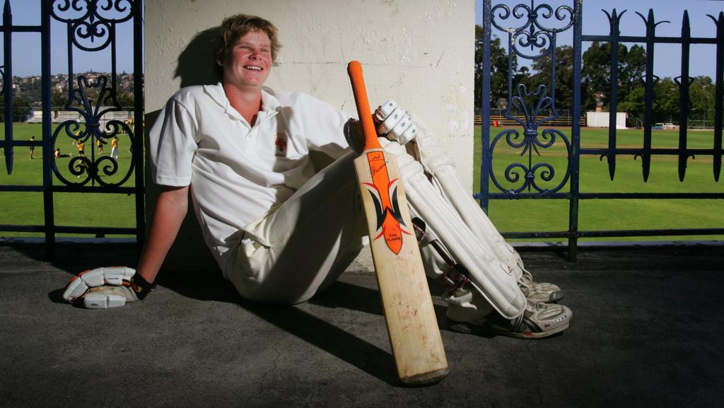 The Backyard Features That Helped Make Steve Smith Greg
